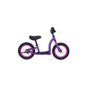 Everton Walkbike, pige 2016